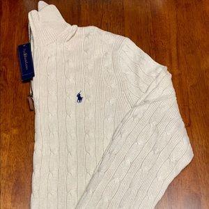 Polo Ralph Lauren Sweater - Medium